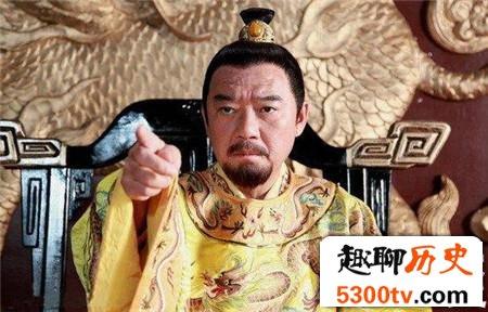 揭秘:妻妾成群的朱元璋最怕的一个女人是谁?